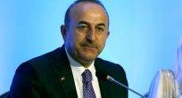 Bakan Çavuşoğlu'ndan flaş İsrail açıklaması: Peşini bırakmayacağız!