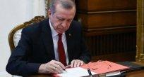 Cumhurbaşkanı Erdoğan onayladı! O cezalar azalacak...