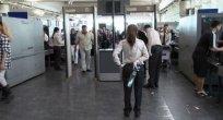 Yeni Havalimanı'nda 20 bin başvuru ile rekor kırıldı