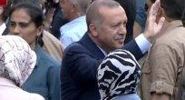 Cumhurbaşkanı Erdoğan oyunu kullandı!