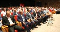 Vali Süleyman Kamçı: 'Sanayicimizin Yüzü Gülerse Herkesin Yüzü Güler'