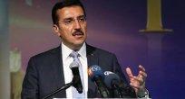 Bakan Tüfenkci: Ekonomiye daha fazla odaklanacağız