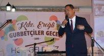BAŞKAN UYSAL: SİZLERLE İFTİHAR EDİYOR, GURUR DUYUYORUM..