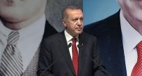 Erdoğan'dan kritik milli para açıklaması