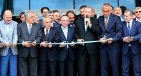 Cumhurbaşkanı Erdoğan, Rize'de otel açılışı yaptı