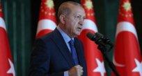 Başkan Erdoğan hazırlıklı olmalıyız dedi ve bu mesajı verdi...