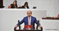 Milletvekili Karayel'den AK Parti'nin 17. Kuruluş Yıl Dönümü Mesajı