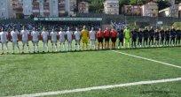 Ereğli Belediye Spor Sezona Puan Kaybı İle Başladı