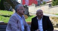 Röportaj : Rize Belediye Başkanı Prof. Dr. Reşat KASAP