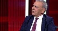 Aziz Kocaoğlu CNN TÜRK'te açıkladı: Siyaseti bırakıyorum