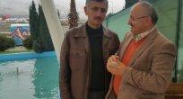 Röportaj: Rize Valisi Erdoğan BEKTAŞ