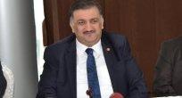 Röportaj: AK Parti Rize Milletvekili Hasan Karal