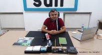 Röportaj : Kilim Mobilya Yönetim Kurulu Üyesi Erdoğan Yayla