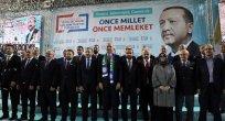 AK Parti Rize İlçe ve Belde Belediye Başkan Adaylarını Açıkladı