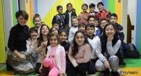 Çocuklarla Birlikte Büyüyen TEGV 24 Yaşında!