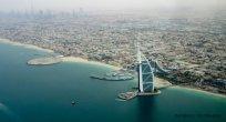 GÜZELLİĞİYLE ÜNLÜ: DUBAİ