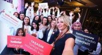 """""""Türkiye'nin Mühendis Kızları"""" dördüncü kez İstanbul'da buluştu"""