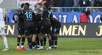 Erzurumspor: 0-1 Trabzonspor