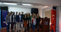 İŞKUR Kampüste Programına Öğrencilerden Büyük İlgi