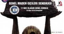 GMİS GENEL KURULU 23-24 MARTTA
