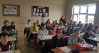 ''Zonguldak Kitap Okuyor'' yarışması yapıldı