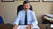 AK Parti İl Başkanı Zeki Tosun Regaip Kandilini ku