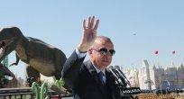 """""""Ankapark sadece başkentimizin değil, tüm Türkiye'nin gurur sembollerinden biridir"""""""