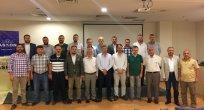 ASKON Trabzon 8. Olağan Genel Kurulu'ndan Başkan Beşir güven tazeledi