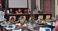 Avrupalı öğretmen ve öğrencileri Melikgazi'de