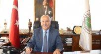 """BAŞKAN AKDEMİR: """"23 Nisan Ulusal Egemenlik ve Çocuk Bayramını Kutlarım"""""""