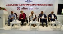 Başkan Basa Elazığ'da konuşmacı olarak panele katıldı.