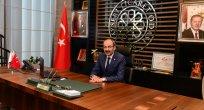 Başkan Gülsoy Mevlit Kandilini Kutladı.