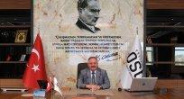 Başkan Tahir Nursaçan'nın 18 Mart mesajı