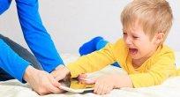 Çocuğunuz teknoloji bağımlısıysa…