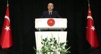 Cumhurbaşkanımız Erdoğan, 2018-2019 Eğitim Öğretim Dönemi Açılış Töreni'ne katıldı