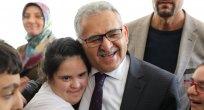 Dr.Memduh Büyükkılıç '' ENGELLİ SANAT AKADEMİSİ İLE ENGELLERİ AŞACAĞIZ!''