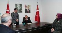 Erdoğan, Samsun'da doktor olarak görev yapan İbrahim Hakkı Karakuş için telefonda kız istedi