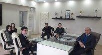 İl Milli Eğitim Müdürü Murat Kapıcı Ereğlili Gençlerle Buluştu