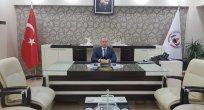 İl Milli Eğitim Müdürü V. Murat Kapıcı' nın Yarıyıl Mesajı