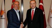 İnce'den Erdoğan'a tebrik