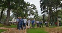 Karadeniz kültürü Trabzon Botanik'te sergilenecek