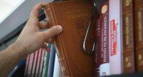 Kayseri OSB Kütüphanesi Hizmet Vermeye Başladı