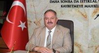 Kayseri OSB Yönetim Kurulu Başkanı Nursaçan'dan Berat Kandili Mesajı