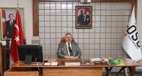 Kayseri OSB Yönetim Kurulu Başkanı Tahir NURSAÇAN'ın 10 Kasım Mesajı