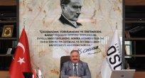 Kayseri OSB Yönetim Kurulu Başkanı Tahir NURSAÇAN 'ın Gaziler Günü Mesajı