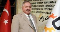 Kayseri OSB Yönetim Kurulu Başkanı Tahir Nursaçan'dan Mevlid Kandili Mesajı
