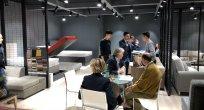 Kilim Mobilya, yenilikçi ve konforlu ürünleriyle Milano'da İsaloni Mobilya Fuarı'ndaydı