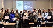 KTO'dan Dış Ticaret İstihbarat ve Pazar Araştırması Eğitimi