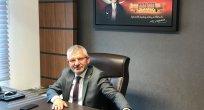 """Milletvekili Aydın, """"15 Temmuz Demokrasi ve Milli Birlik Günü"""" dolayısıyla mesaj yayımladı."""