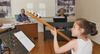 Müzik Akademisi yetenek avına çıktı